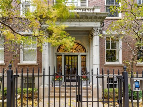 Photo of 1201 N Astor Street #2W, Chicago, IL 60610 (MLS # 10992123)