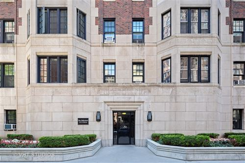 Photo of 421 W Melrose Street #21BC, Chicago, IL 60657 (MLS # 11053123)