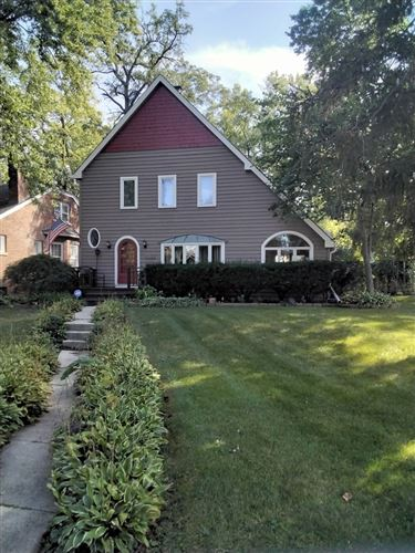 Photo of 1325 Schilling Avenue, Chicago Heights, IL 60411 (MLS # 11231123)