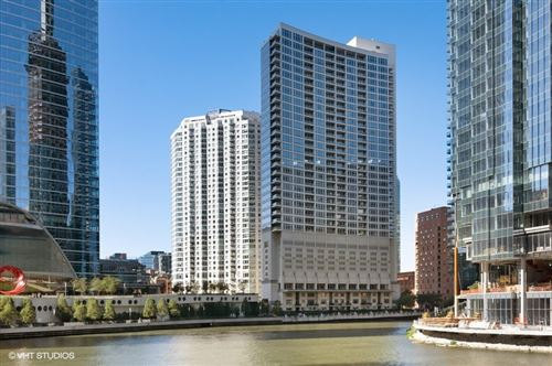 Photo of 333 N Canal Street #2503, Chicago, IL 60606 (MLS # 11253123)