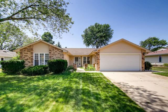 258 Arbor Lane, Bloomingdale, IL 60108 - #: 10454123