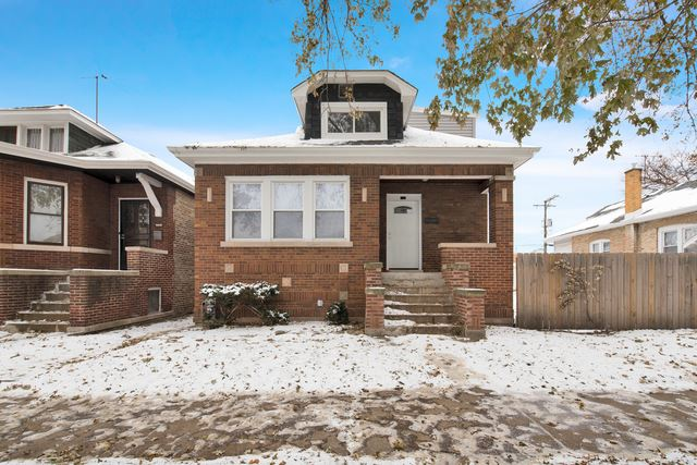 Photo for 8040 South La Salle Street, Chicago, IL 60620 (MLS # 10575123)