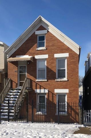 3724 S Wood Street, Chicago, IL 60609 - #: 10634123