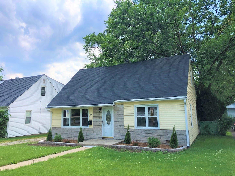 526 N Garfield Street, Lombard, IL 60148 - #: 10762123