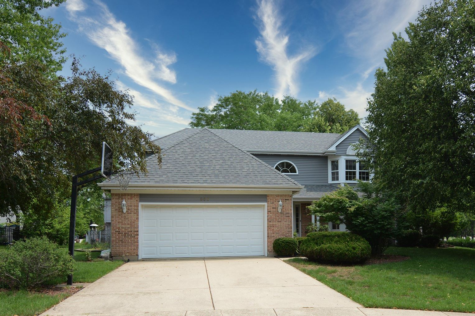 335 Bloomfield Circle, Bloomingdale, IL 60108 - #: 11157123