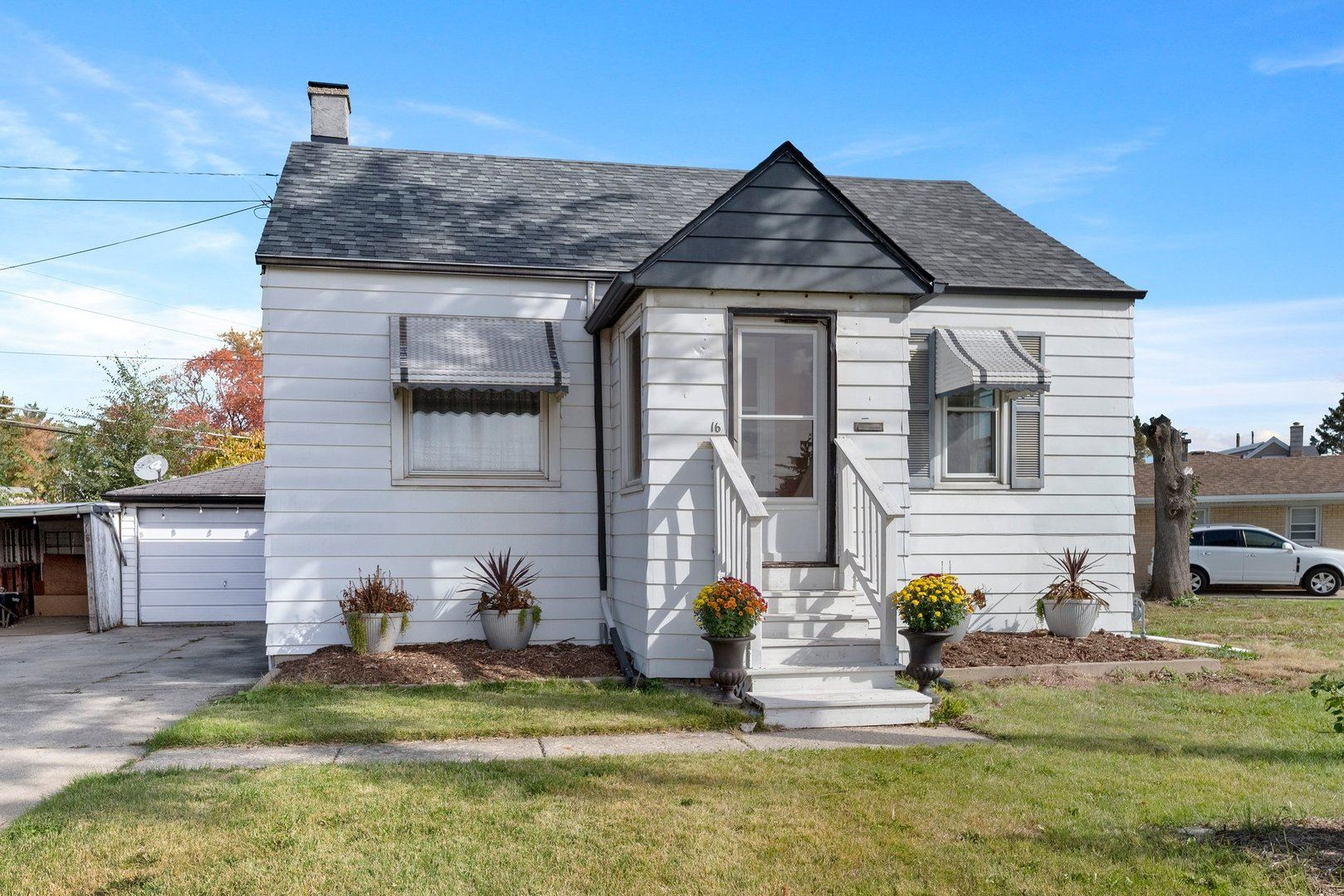16 E Palmer Avenue, Northlake, IL 60164 - #: 11222123