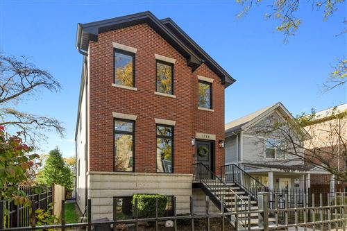 Photo of 1714 N Maplewood Avenue, Chicago, IL 60647 (MLS # 10924124)