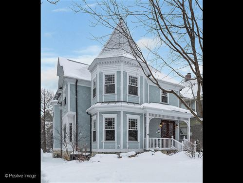 Photo of 104 S Waiola Avenue, La Grange, IL 60525 (MLS # 10978124)