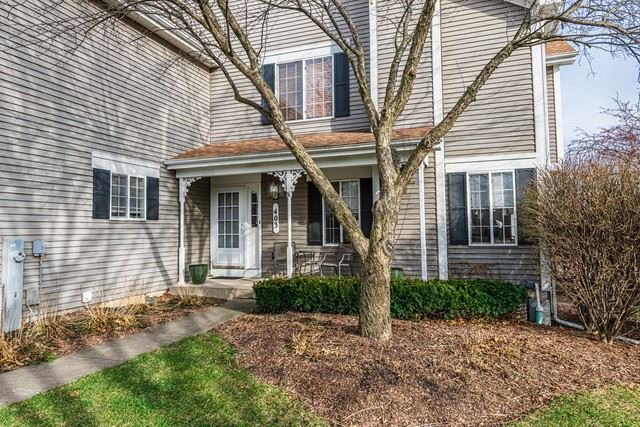 403 Lowell Drive, South Elgin, IL 60177 - #: 10588124