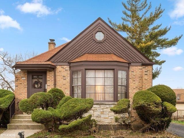 1652 Spruce Avenue, Des Plaines, IL 60018 - #: 10675124