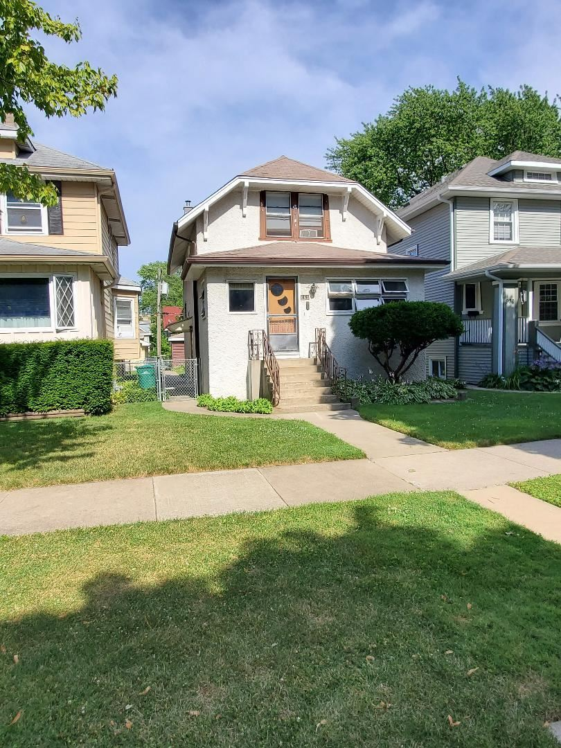 928 S Kenilworth Avenue, Oak Park, IL 60304 - #: 10788124