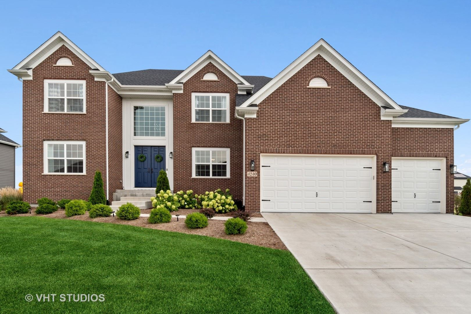 4240 Chinaberry Lane, Naperville, IL 60564 - #: 11175124