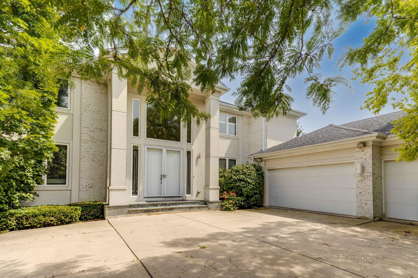 1449 Butler Court, Vernon Hills, IL 60061 - #: 11242124