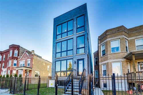 Tiny photo for 6606 S University Avenue #3, Chicago, IL 60637 (MLS # 10930125)