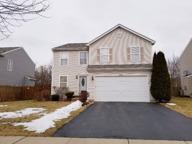 553 Indian Trail Road, Antioch, IL 60002 - #: 10633125