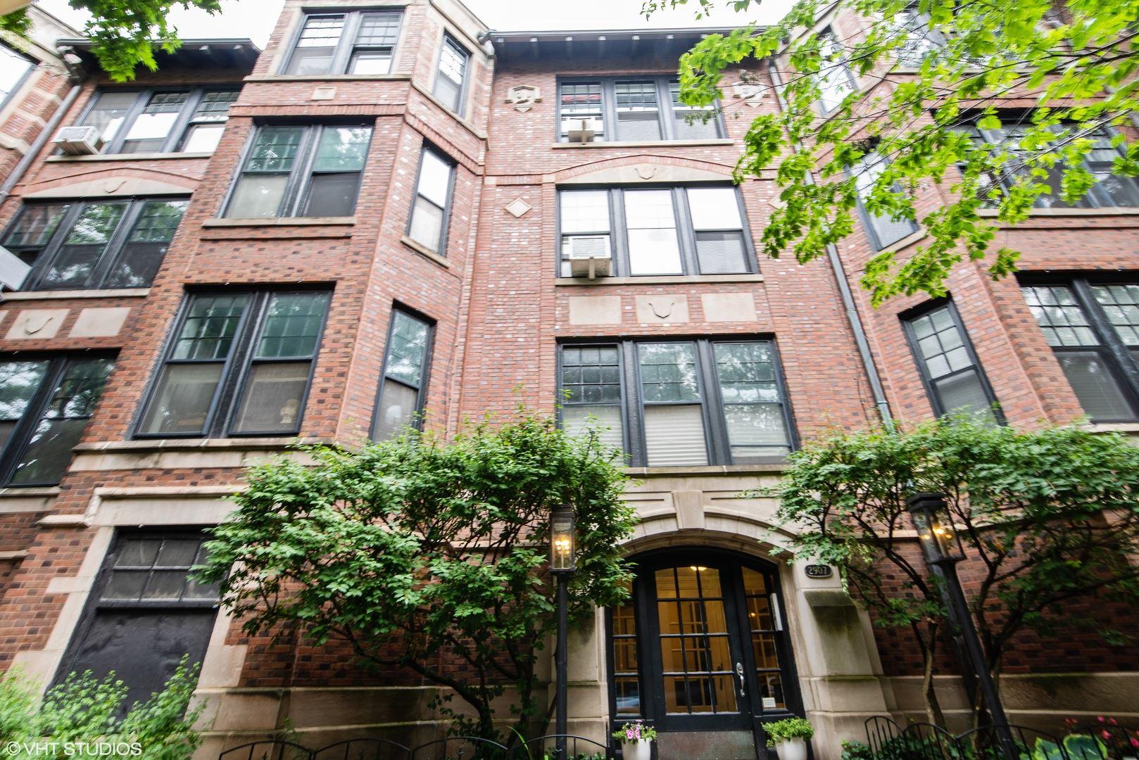 2907 N Pine Grove Avenue #3S, Chicago, IL 60657 - #: 10763125