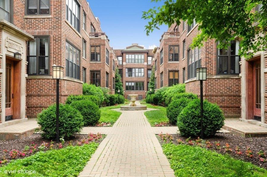 743 W Cornelia Avenue #N1, Chicago, IL 60657 - #: 11153125