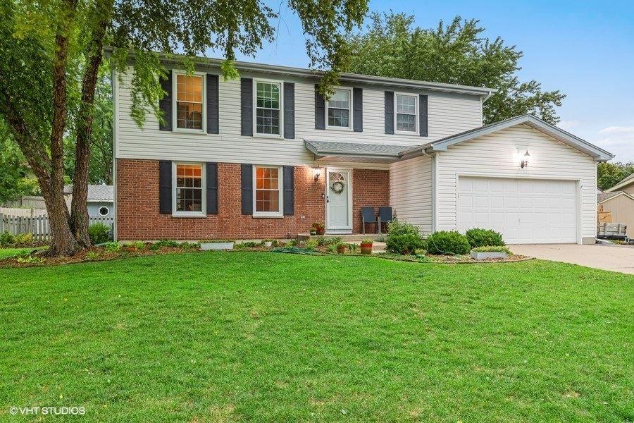 960 Sandalwood Lane, Crystal Lake, IL 60014 - #: 11187125
