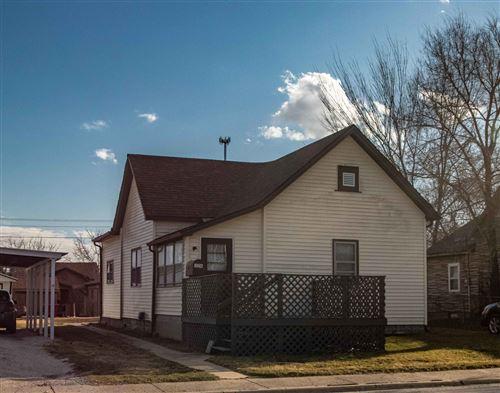 Photo of 326 W Main Street, Westville, IL 61883 (MLS # 10659126)