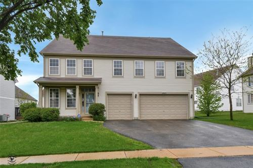 Photo of 1005 Barberry Way, Joliet, IL 60431 (MLS # 10718126)
