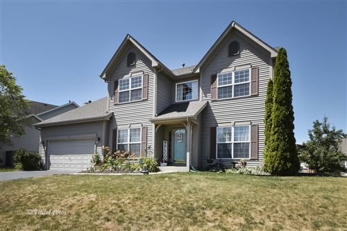 Photo of 1208 Sandalwood Lane, Crystal Lake, IL 60014 (MLS # 11123126)