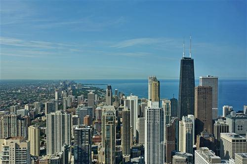 Photo of 401 N Wabash Avenue #71D, Chicago, IL 60611 (MLS # 11157126)