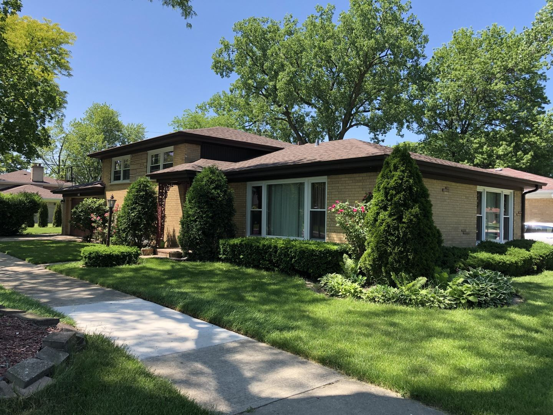 701 Lamon Avenue, Wilmette, IL 60091 - #: 10561126
