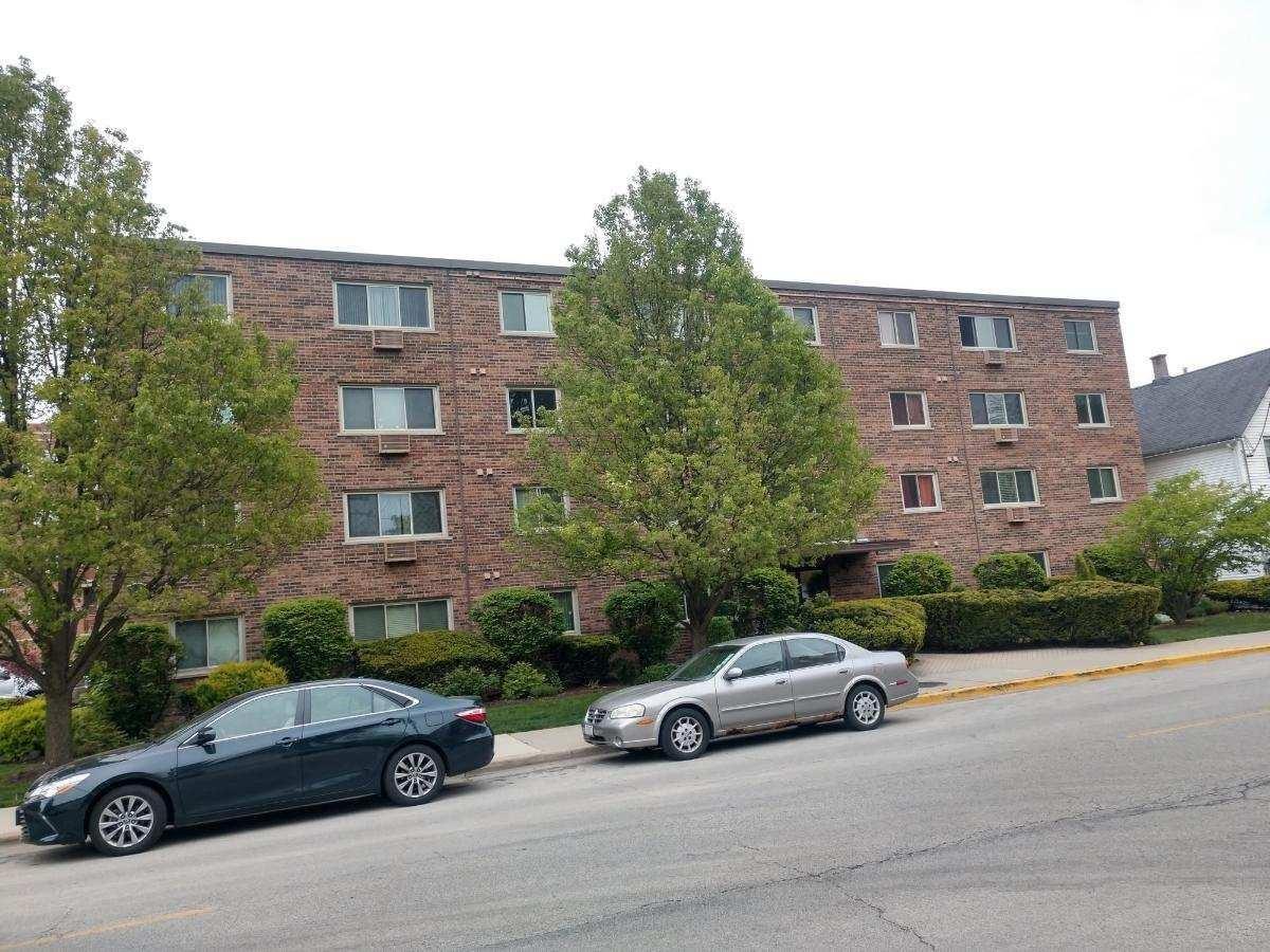 477 Graceland Avenue #2A, Des Plaines, IL 60016 - #: 11156126
