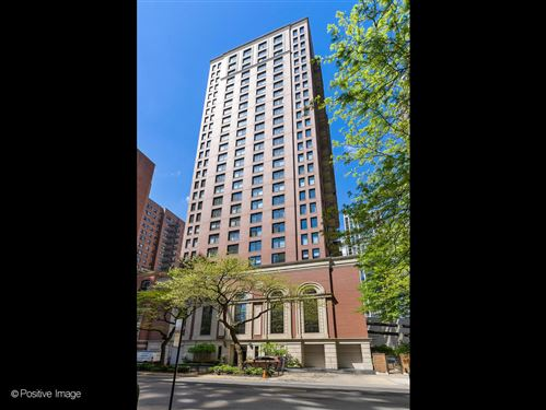 Photo of 1122 N DEARBORN Street #16I, Chicago, IL 60610 (MLS # 11216127)