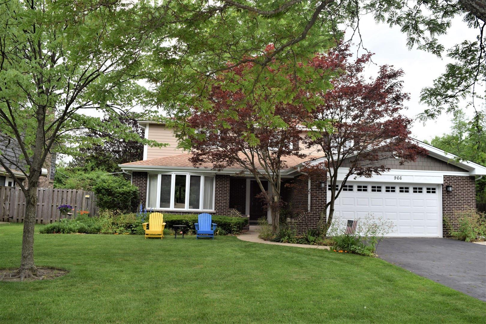 966 Prairie Lawn Road, Glenview, IL 60025 - #: 10747127