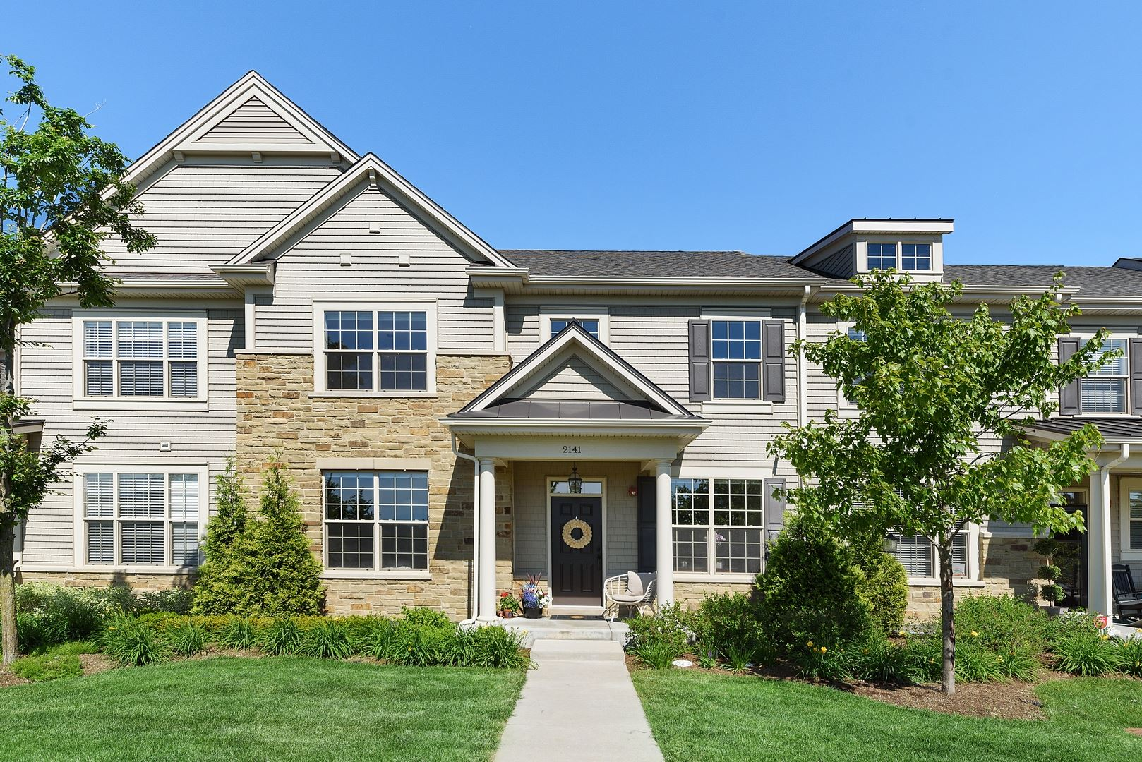 2141 Dauntless Drive, Glenview, IL 60026 - #: 10761127