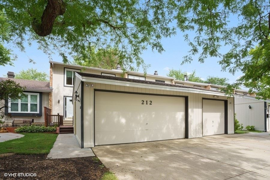 212 Spring Court, Bloomingdale, IL 60108 - #: 10781127