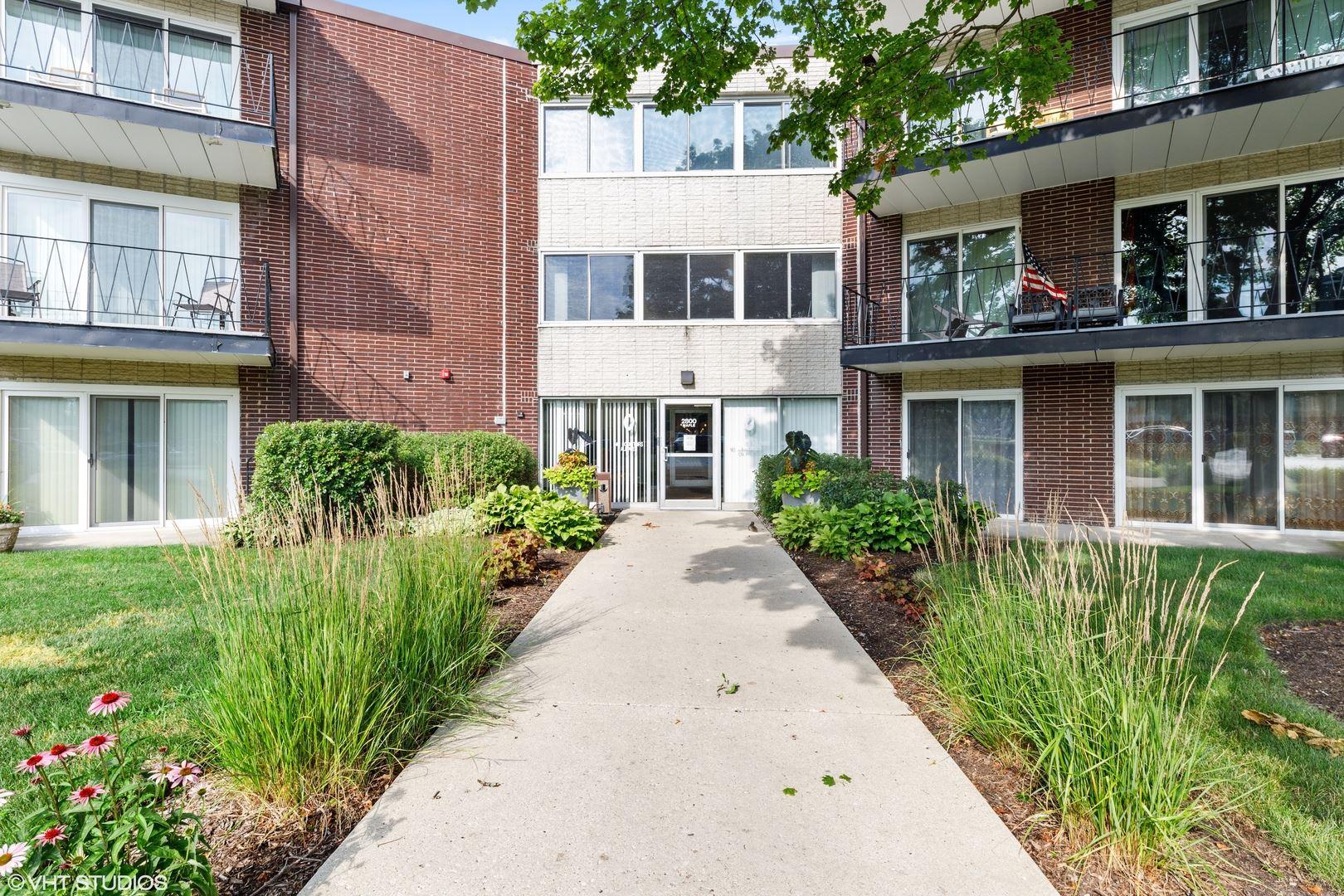 2800 Maple Avenue #20C, Downers Grove, IL 60515 - #: 10783127