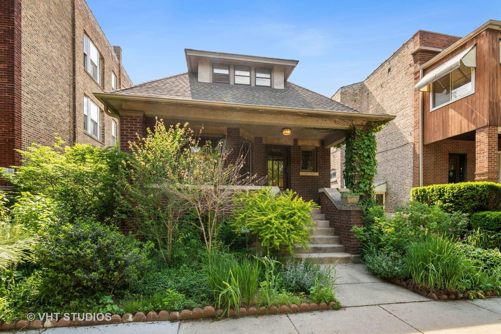 5410 N Paulina Street, Chicago, IL 60640 - #: 10804127