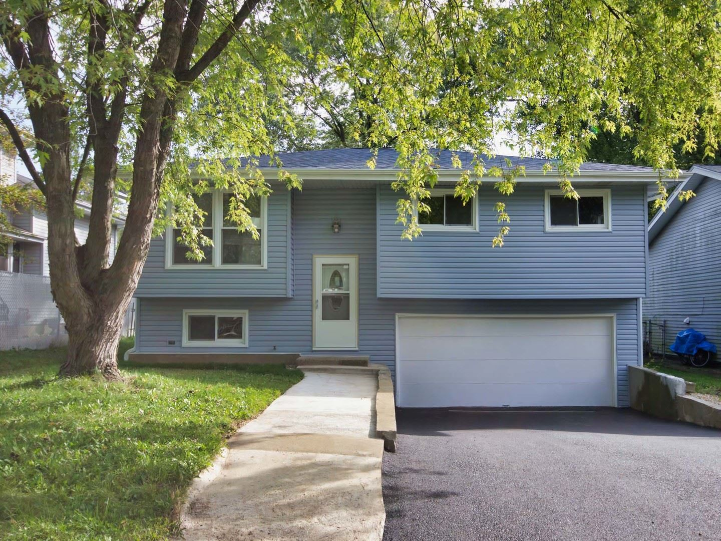 0N067 Cottonwood Drive, Wheaton, IL 60187 - #: 10811127