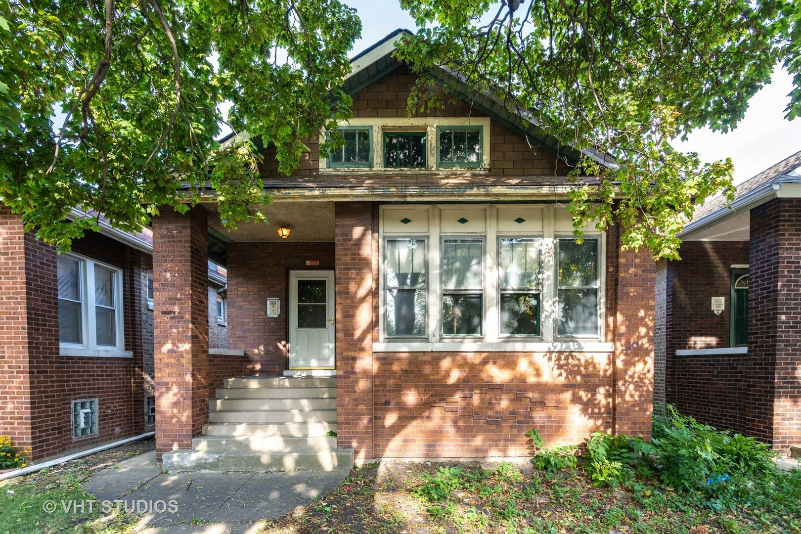 3817 N Richmond Street, Chicago, IL 60618 - #: 10816127