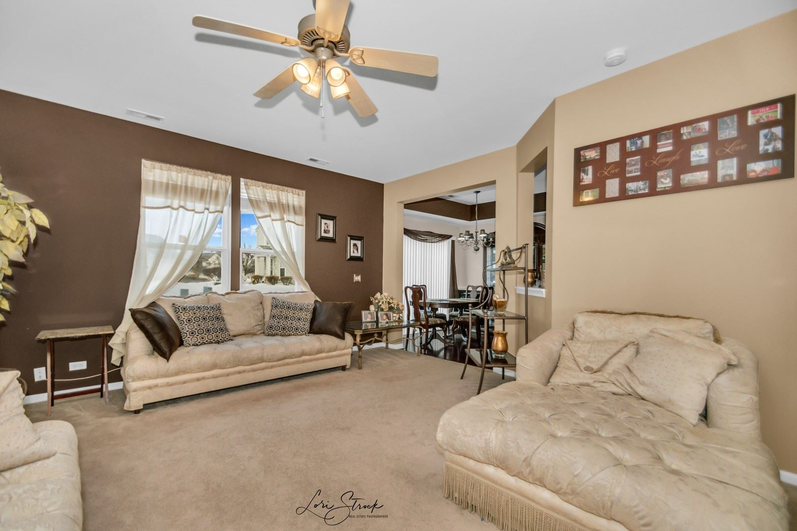 Photo of 24940 Franklin Lane #24940, Plainfield, IL 60585 (MLS # 11005127)