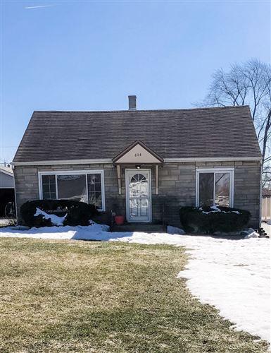 Photo of 614 W Belden Avenue, Elmhurst, IL 60126 (MLS # 10825128)