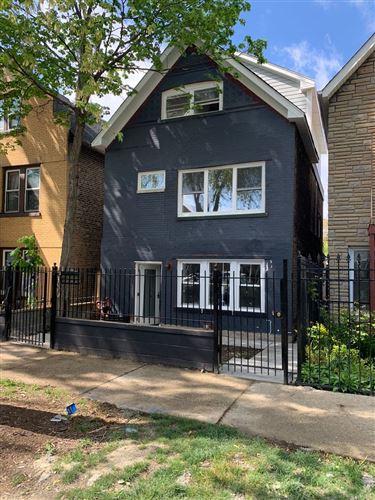 Photo of 2534 W Haddon Avenue, Chicago, IL 60622 (MLS # 11078128)