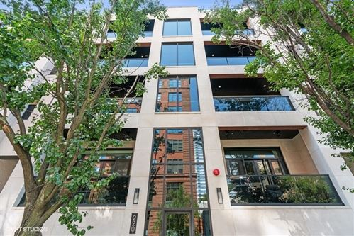 Photo of 220 S Green Street #2S, Chicago, IL 60607 (MLS # 11177128)