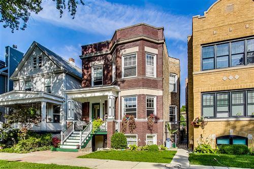 Photo of 3841 N Leavitt Street, Chicago, IL 60618 (MLS # 11211128)
