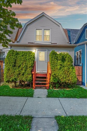 Photo of 2820 W 36th Street, Chicago, IL 60632 (MLS # 11232128)