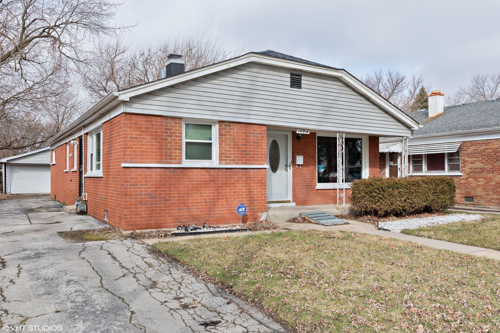 14914 Wabash Avenue, Dolton, IL 60419 - #: 10659128