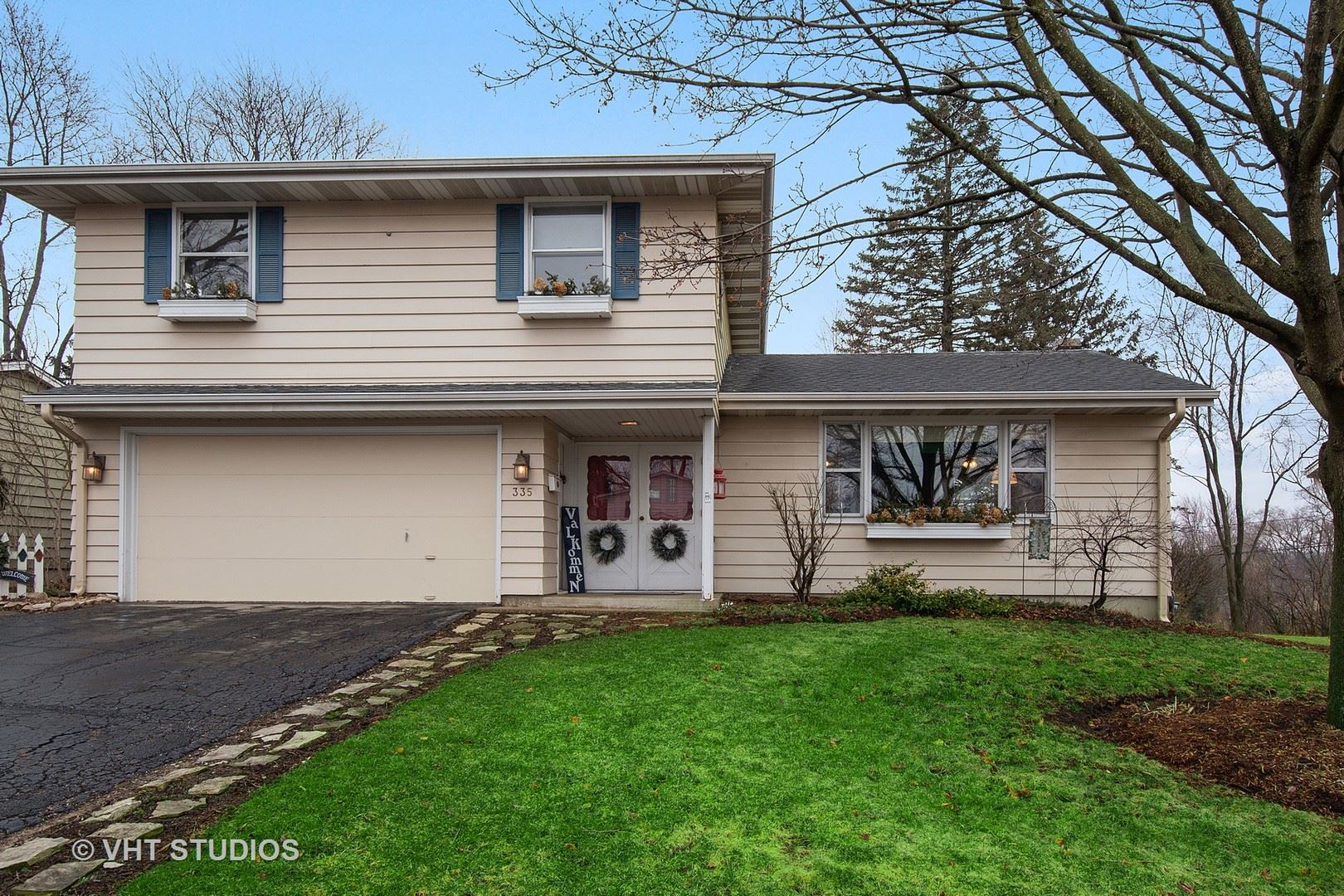 335 W Margaret Terrace, Cary, IL 60013 - #: 10671128