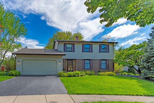1625 Nebraska Drive, Elk Grove Village, IL 60007 - #: 10725128