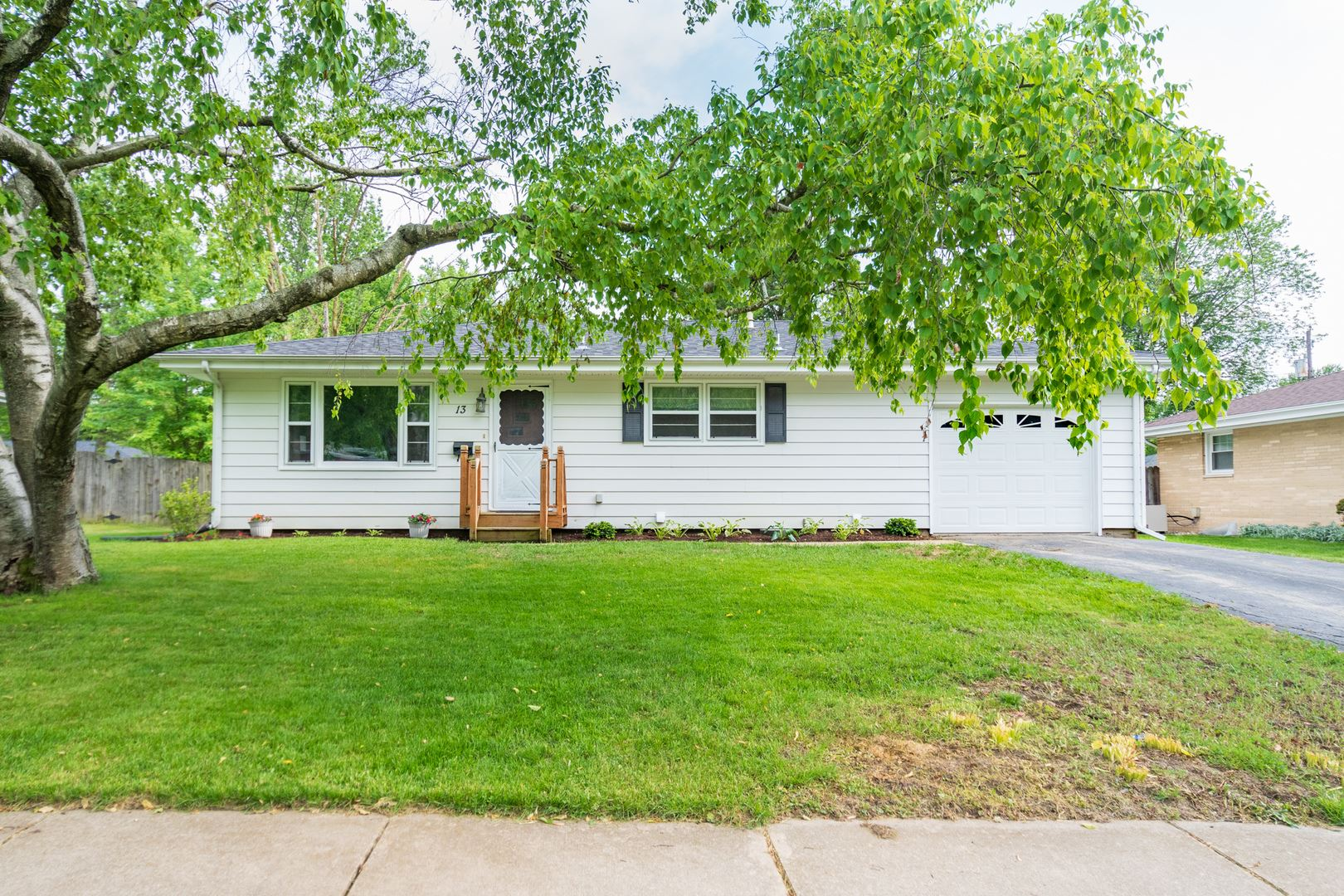 13 Ardith Drive, Normal, IL 61761 - #: 10729128