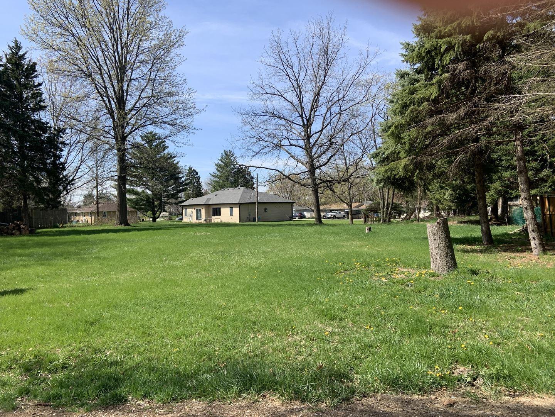 Photo of 0 Plum Street, Joliet, IL 60435 (MLS # 11056128)