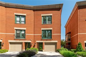 Photo of 616 South Laflin Street #A, CHICAGO, IL 60607 (MLS # 10444129)