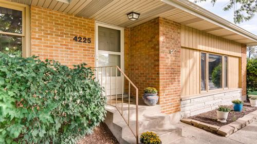 Photo of 4225 Lacey Road, Downers Grove, IL 60515 (MLS # 10613129)