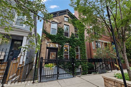 Photo of 1255 N GREENVIEW Avenue, Chicago, IL 60622 (MLS # 10995129)